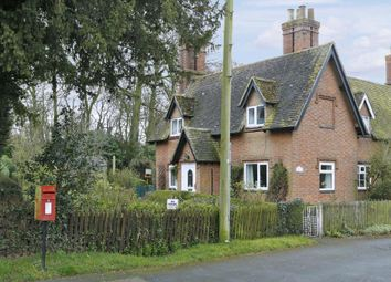 Thumbnail 2 bed cottage for sale in Rectory Cottage, Main Street, Cotesbach