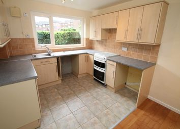 Thumbnail 2 bedroom detached house to rent in Dulverton Square, Beeston, Leeds