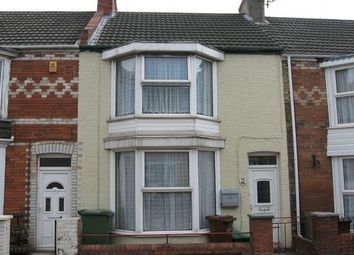 Thumbnail 2 bedroom terraced house to rent in Newstead Road, Weymouth