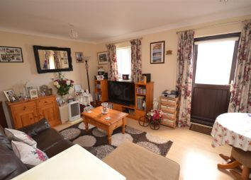 Thumbnail 1 bed flat for sale in West Bay Road, West Bay, Bridport