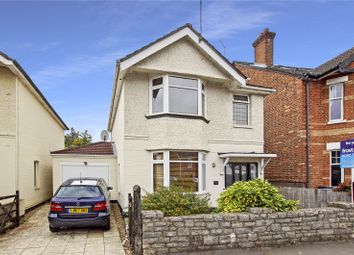 Thumbnail 3 bed detached house for sale in North Lodge Road, Lower Parkstone, Poole