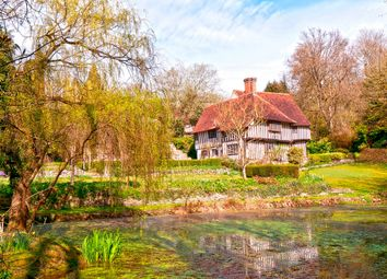 Thumbnail 6 bed detached house for sale in Bottlescrew Hill, Boughton Monchelsea, Maidstone