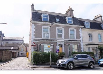 Thumbnail 2 bedroom flat for sale in 2 Seaton Avenue, Plymouth