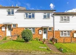 Thumbnail 3 bed terraced house to rent in Longbridge Road, Barking