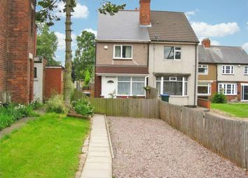 Thumbnail 2 bed semi-detached house for sale in Lythalls Lane, Coventry, West Midlands