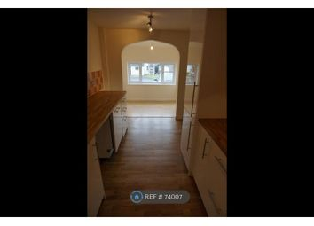 Thumbnail 2 bed semi-detached house to rent in Warren Close, Hay-On-Wye, Hereford