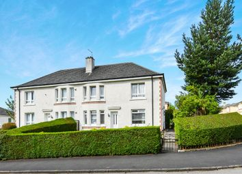 2 bed flat for sale in Greyfriars Street, Glasgow G32