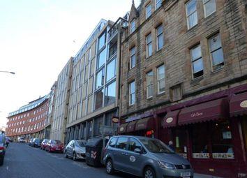 Thumbnail 1 bedroom flat to rent in Lady Lawson Street, Edinburgh