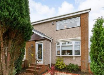 Thumbnail 2 bed end terrace house for sale in Armour Place, Motherwell, North Lanarkshire
