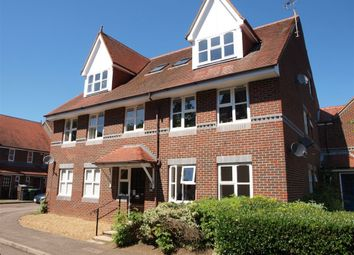 Thumbnail 2 bed flat to rent in The Brambles, St Albans