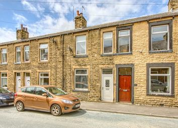 Thumbnail 2 bed terraced house for sale in Clitheroe Street, Skipton