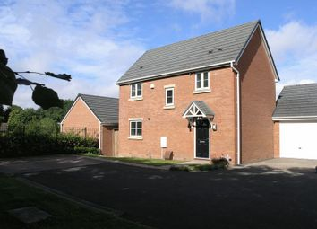 Thumbnail 3 bed detached house for sale in Golden Orchard, Halesowen