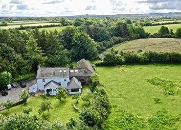 Thumbnail 4 bed detached house for sale in Wigton
