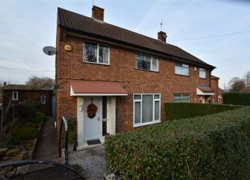 3 bed semi-detached house for sale in Langley Crescent, Leeds, West Yorkshire LS13