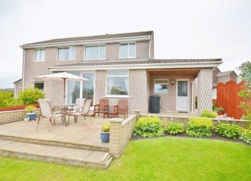 Thumbnail 3 bed semi-detached house for sale in Greenlands Avenue, Whitehaven