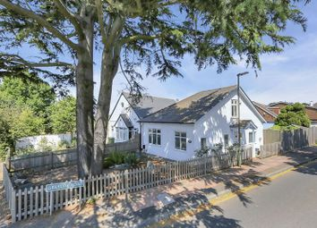 Thumbnail 2 bed semi-detached bungalow for sale in Worsley Bridge Road, Beckenham