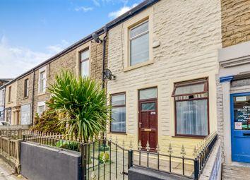 Thumbnail 3 bed terraced house for sale in Blackburn Road, Darwen