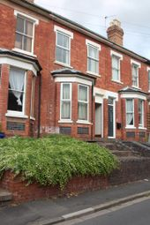 3 bed terraced house to rent in Belmont Street, Worcester WR3