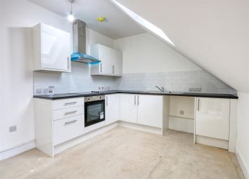 Thumbnail 2 bed flat to rent in Trinity Place, Kenning Street, Clay Cross, Chesterfield, Derbyshire