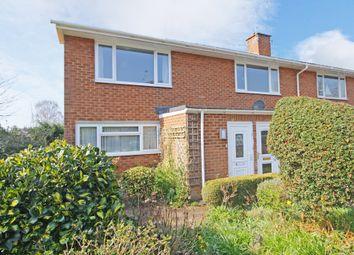 Thumbnail 2 bedroom maisonette to rent in Altamira, Topsham, Exeter