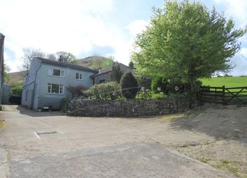 Thumbnail 6 bed detached house for sale in Crag End Farm, Rogerscale, Cockermouth, Cumbria