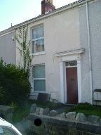 Thumbnail 2 bedroom terraced house to rent in Hanover Street, Swansea