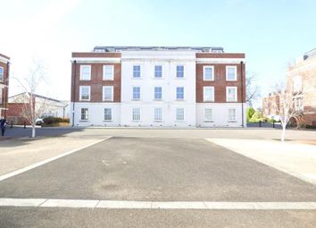 Thumbnail 2 bed flat for sale in Flagstaff Green, Gosport