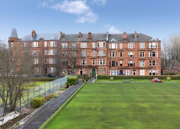 3 bed flat for sale in Kingsley Avenue, Glasgow G42
