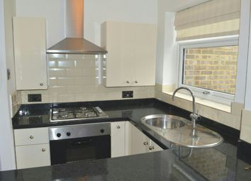 Thumbnail 1 bed end terrace house to rent in St. Georges Gardens, Tolworth, Surrey