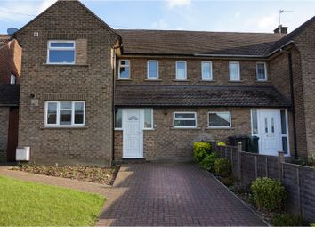 Thumbnail 3 bedroom semi-detached house for sale in Wordsworth Way, Dartford