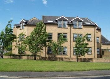 Thumbnail 2 bed property for sale in Meadowfield Park, Ponteland, Newcastle Upon Tyne, Northumberland