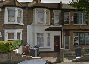 Thumbnail 4 bedroom property to rent in Capworth Street, London