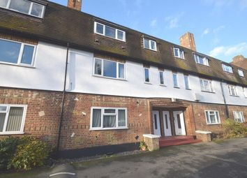 2 bed maisonette to rent in Heath Court, Park Road, Uxbridge UB8