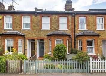 Thumbnail 3 bedroom terraced house for sale in Arlington Road, Teddington