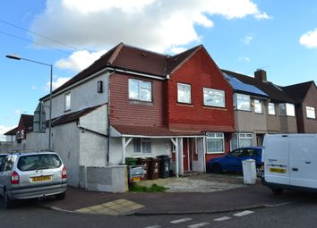 Thumbnail 7 bed end terrace house for sale in Marston Avenue, Dagenham, Essex