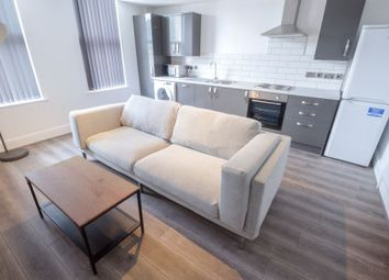 Thumbnail 3 bedroom flat to rent in Edge Lane, Fairfield, Liverpool