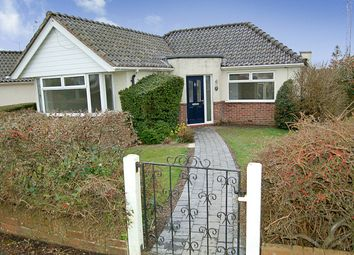 Thumbnail 2 bed detached bungalow to rent in Ann Close, Hassocks
