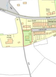 Thumbnail 4 bed detached house for sale in Chevin Side, Off Birdcage Walk, Otley