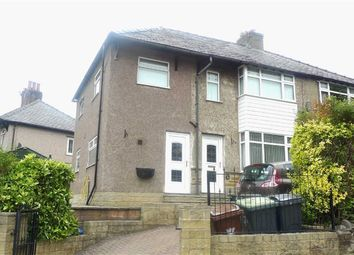 Thumbnail 4 bed semi-detached house for sale in Victoria Park Road, Buxton, Derbyshire
