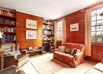 Thumbnail 3 bed terraced house for sale in Slaidburn Street, Chelsea, London