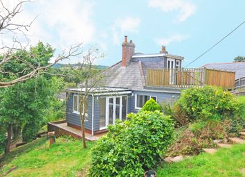 Thumbnail 4 bed detached bungalow to rent in Kennford, Exeter