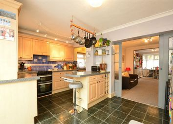 Thumbnail 3 bed semi-detached house for sale in Green Lanes, Hatfield, Hertfordshire