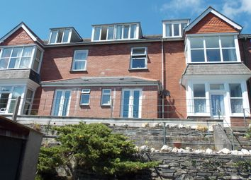 Thumbnail 2 bed flat to rent in 12-14 Dutson Road, Launceston, Cornwall