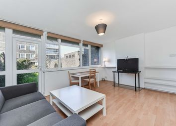 Thumbnail 3 bedroom flat for sale in Rephidim Street, London