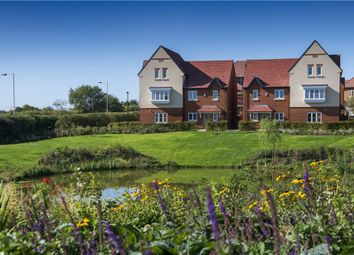 Thumbnail 3 bed semi-detached house for sale in Woodhurst Park, Warfield, Berkshire