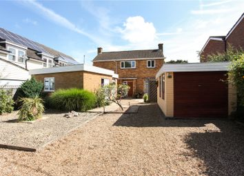 Thumbnail 4 bedroom detached house for sale in Parsonage Lane, Windsor, Berkshire