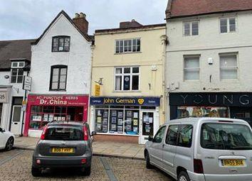 Thumbnail Retail premises for sale in 29 Bore Street, Lichfield, Staffs.