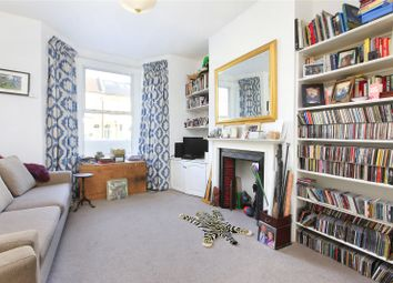 Thumbnail 4 bed terraced house to rent in Ravenswood Road, Clapham South, London