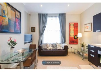 Thumbnail 1 bed flat to rent in Westbourne Park Villas, London