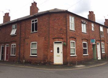 Thumbnail 1 bed flat to rent in Mount Street, Halesowen, West Midlands